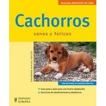 Cachorros Sanos Y Felices - Hispano Europea