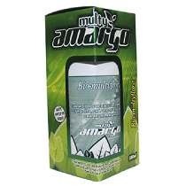 Multy Amargo Emagrecedor 500ml Original Com Nota Fiscal