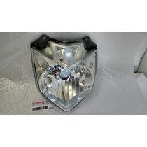 Farol Original Yamaha Fazer 250. 2010 Até 2015