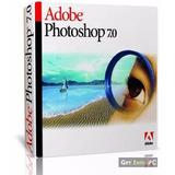 Photoshop 7.0 Português Com Serial Para Ativação