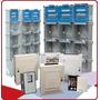 Gabinete 4 Medidores Monofasicos Edenor Con Termicas Homolog