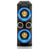 Minisistema Philips Hi-fi Ntrx500 Bluetooth 650w Rms