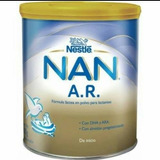 Nan Ar Leche X 400gr De Inicio