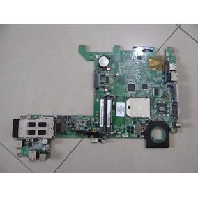 Placa Mãe Notebook Hp Tx2 Tx1000 Tx2000 Não Liga(2158)