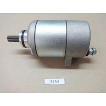 Motor Arranque (partida) Biz 125 (05-10) - 03154