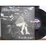 Whitney Houston I´m Your Baby Tonight Vinilo Argentino