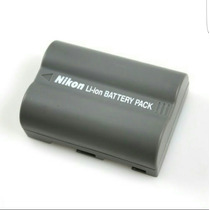 Bateria Nikon En-el3e Original El3 El3a D50 D70 D80 D90 D300
