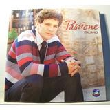 Passione, Italiano, Trilha Sonora Novela, 2010 Cd Original