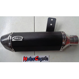 Escape Rouser 200ns Ira Motos Coyote Moron !!