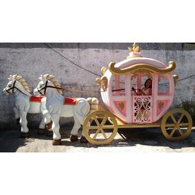 Esculturas Em Isopor, E Fibra De Vidro, Festas Infantis
