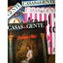 Revista Casas & Gente 100 Piezas