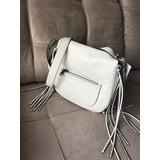 Bolsa De Couro Coach - Whiplash Saddle Bag - Lançamento 2017
