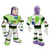 Pelucia Boneco Buzz Lightyear Toy Story Antialergico