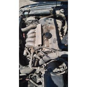 Cabeza Para Volvo V40 1.9 Turbo 4cil Funcionando Y Garantia