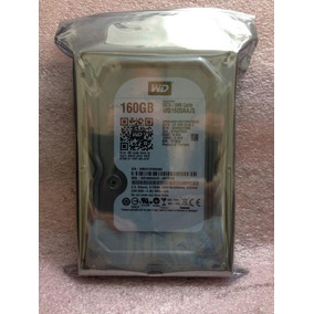 Disco Duro Sata 160gb