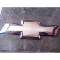 Emblema De Chevrolet Colorado O S10 2013-2016 22 1/2 X 7cm