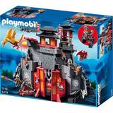Fabuloso Castillo Del Dragón Asiático Playmobil 5479 Playlgh