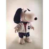 Snoopy Collector Doll Sailor 1982 - Increíble Estado!