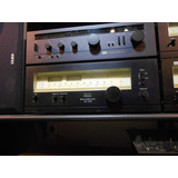Sintonizador Sansui Tu 519 Japan Am-fm Gtia Acutron-audio