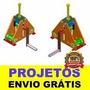 Calandra Manual Metalon/ferro/chato/chapas/projeto 3 Brindes