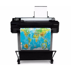 Plotter Hp T520 + Papel A0