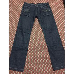 Pantalon Jeans Cya