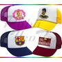 Gorras Personalizadas Sublimadas D Malla Publicidad 2 Costur