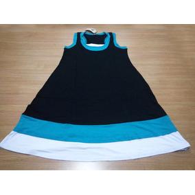 Vestido Feminino Curto Basico Promoção Roupas Femininas