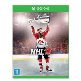 Game Nhl 16 Xbox One