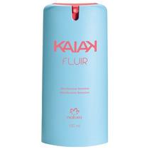 Natura Kaiak Fluir Desodorante Spray Feminino - 100ml