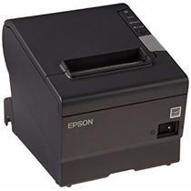 Impressora Termica Epson Tm-t88v M244a Guilhotina Semi-nova