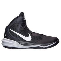 Botas Nike Prime Hype Df Jordan Lebron Irving Kyrie Kevin Sb