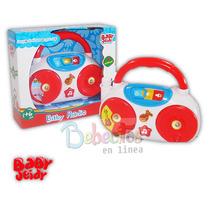 Baby Radio Jeidy Baby