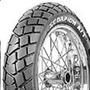 Cubierta Enduro Pirelli 4.10-18 60r Mt 90 + Camara Riffel