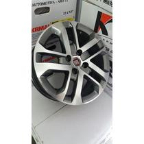 Roda Fiat Toro Aro15 Palio Siena Strada Idea Punto Doblo