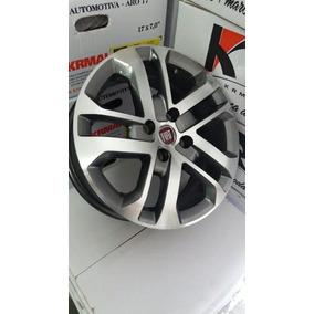 Jg Roda Fiat Toro Aro15 Palio Siena Strada Idea Punto Doblo