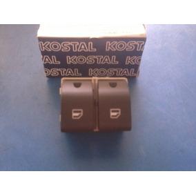Botão Acionar Vidro Eletrico Duplo Gol Fox 02/...3934200