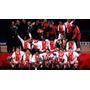 Camiseta Ajax Campeón Champions 1995