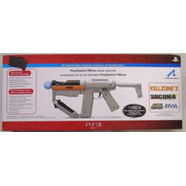 Sharp Shooter Ps3 Playstation Move Nueva