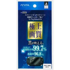 Pelicula Hori Full Body Para Ps Vita 2000 Slim !!! Excelente