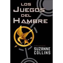 Libro Juegos Del Hambre Suzanne Collins