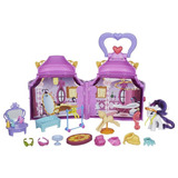 Casa My Little Pony Boutique Mágica De Rarity