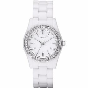 Reloj Dkny Mujer Ny8145 Tienda Oficial Envió Gratis!!