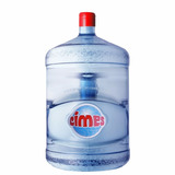 Promoción Bidón De Agua Mineral Cimes 12/20 Litros