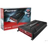 Amplificador Pioneer 4 Canales De 760 Watts
