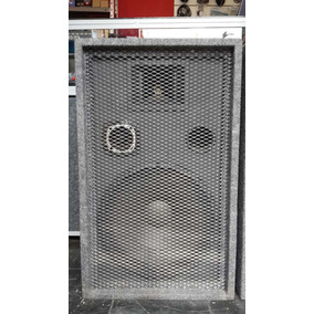 Bafle Caja Acustica Parlante De 15 Electro Jbl Das