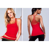 Blusa Fitness Victorias Secret Sport Importada Fashion T=s/p
