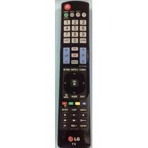 Controle Lg 3d Original Akb74115502 Led Lcd Plasma Novo