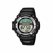 Reloj Casio Sgw300 - Altímetro Barómetro Termómetro Nuevo!!!