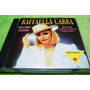 Eam Cd Raffaella Carra Grandes Exitos 1992 Angela Carrasco